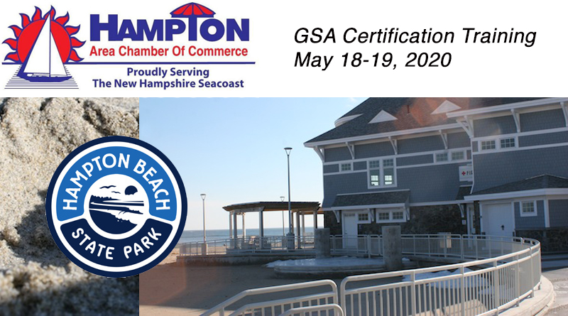Hampton Area Chamber / Hampton Beach State Park Class of 2020
