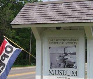 Exploring the Winnipesaukee Museum