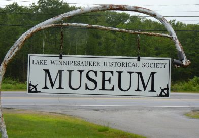 Blog: Lake Winnipesaukee Historical Society Museum