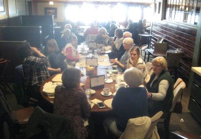 Social Outing to Galley Hatch
