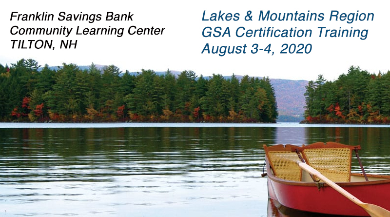 NH Lakes & Mountains Class of 2020