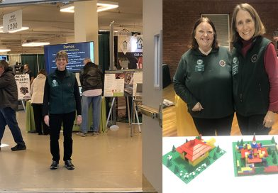 Getting to Know GSAs at the New Hampshire State Home Show