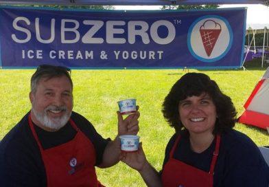 Interview: Sub Zero Nitrogen Ice Cream