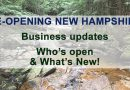 NH Business Operation Updates