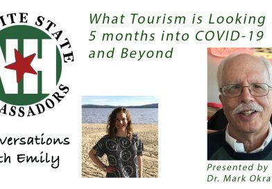 Interview: What Tourism is Looking Like: 5 months into COVID-19