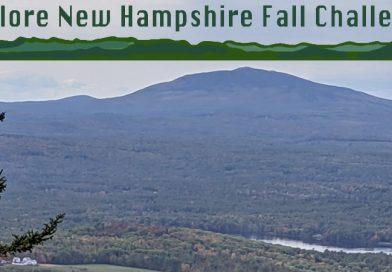 Explore NH Fall Challenge