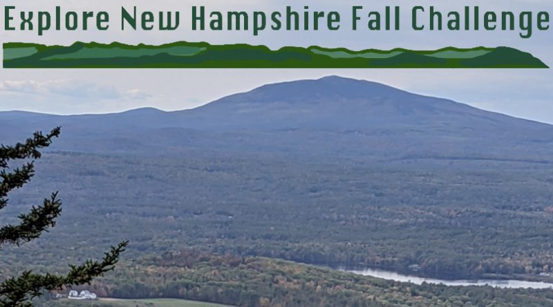 Explore NH Fall Challenge