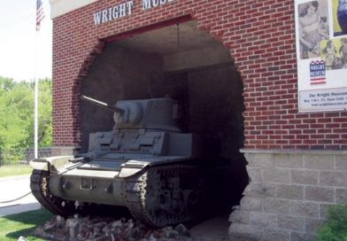 Wright Museum of World War II: Visit this Historical Gem Next Summer!