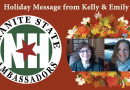Happy Thanksgiving from the NHGSA Staff!