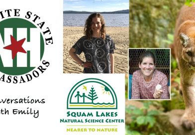 Interview: Squam Lakes Natural Science Center