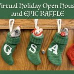 Open House and Raffle