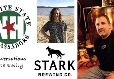 Interview: Stark Brewing Company