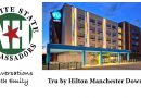 Interview & Virtual Tour: Manchester Tru by Hilton